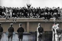 manifestanti - ponte calafatari